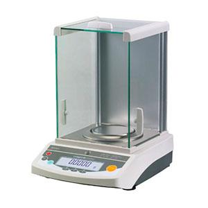 Аналитические весы СЕ124-С