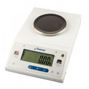 Весы лабораторные DL-612