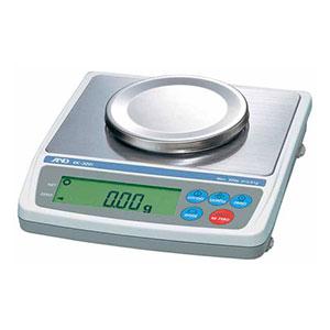 Лабораторные весы EK-200i