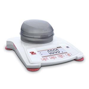 Весы лабораторные SPX-123
