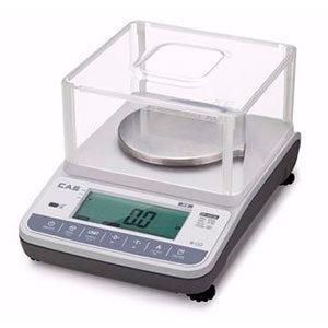 Весы лабораторные XE-600