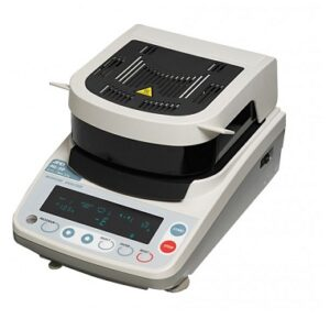 Анализатор влажности ML-50