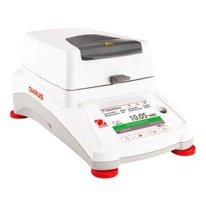 Анализатор влажности MB120