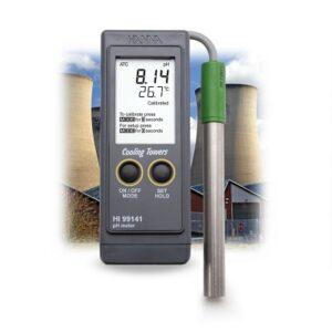 Ph-метр для котельных HI99141
