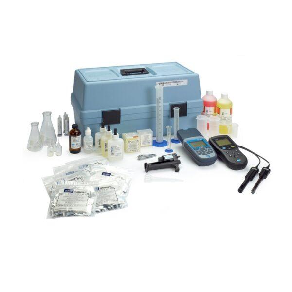 Портативная лаборатория для анализа воды HACH CEL 251239