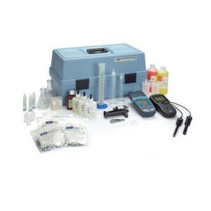 Портативная лаборатория для анализа качества питьевой воды HACH 251235