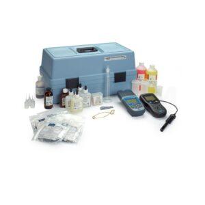Портативная лаборатория для анализа сточных вод HACH CEL 251237