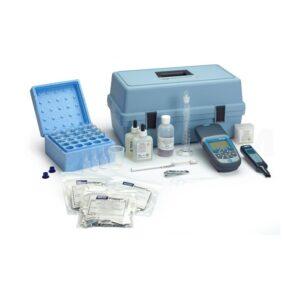 Портативная лаборатория базового анализ сточных воды HACH CEL 251236