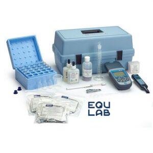 Портативные лаборатории для анализа воды