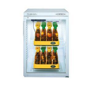 Термостат OxiTop прозрачная дверь