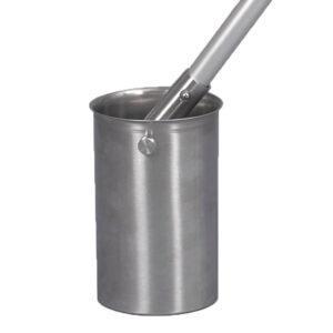 Маятниковый стакан, V2A