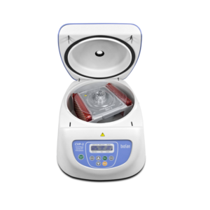 Центрифуга–вортекс BioSan CVP-2