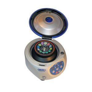 Центрифуга-вортекс СМ-50M
