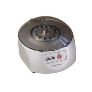 Центрифуга Elmi СМ-70 гематокритная