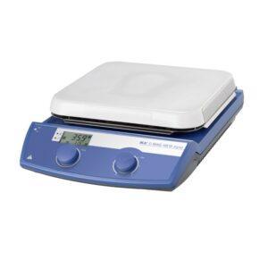 Магнитная мешалка IKA C-MAG HS 10 digital