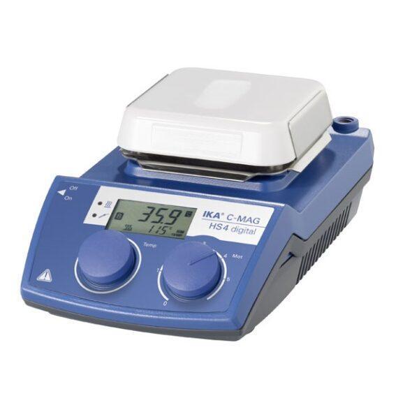 Магнитная мешалка IKA C-MAG HS 4 digital