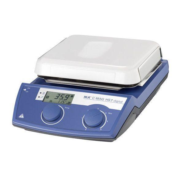 Магнитная мешалка IKA C-MAG HS 7 digital
