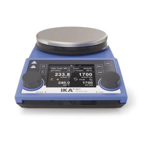 Магнитная мешалка IKA RET control-visc