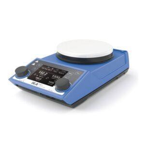 Магнитная мешалка IKA RET control-visc white